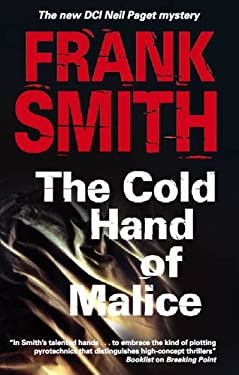 The Cold Hand of Malice 9780727878342