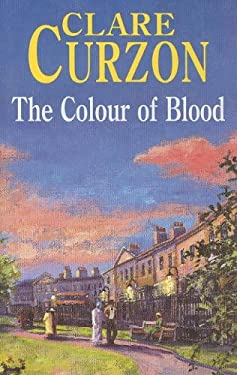 The Colour of Blood 9780727870216