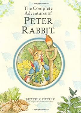 The Complete Adventures of Peter Rabbit 9780723259169