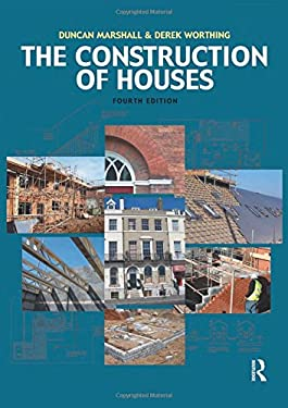 The Construction of Houses 9780728204867