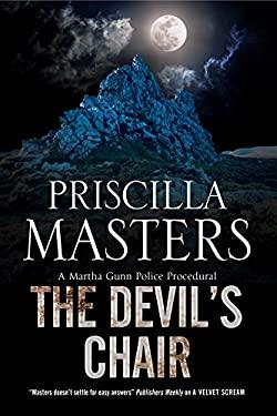 The Devil's Chair: a Martha Gunn Police Procedural 9780727883896