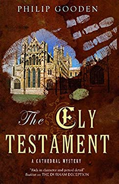 The Ely Testament 9780727881038