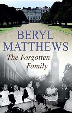 The Forgotten Family 9780727864277