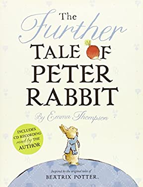 The Further Tale of Peter Rabbit 9780723269106