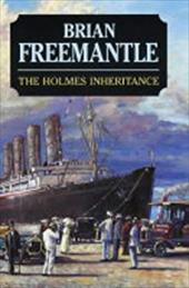 The Holmes Inheritance 2653969