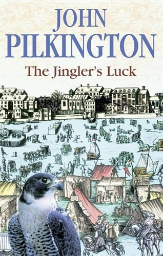 The Jingler's Luck 9780727863737