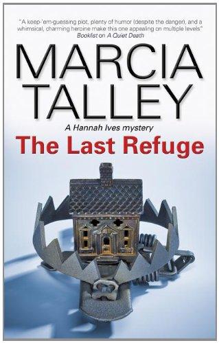 Last Refuge 9780727881533