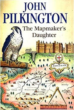 The Mapmaker's Daughter 9780727861603