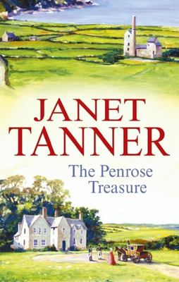 The Penrose Treasure 9780727875624