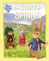 The Start of Spring (Peter Rabbit Animation) 21927055