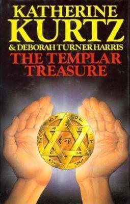 The Templar Treasure 9780727846327