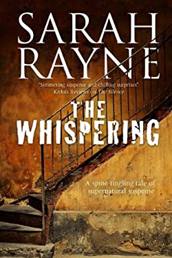 The Whispering 9780727883636