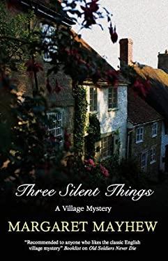 Three Silent Things 9780727878335