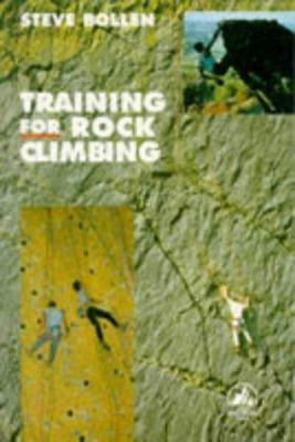 Training for Rock Climbing 9780720720358