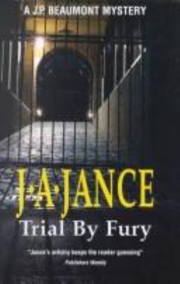 Trial by Fury 9780727856098