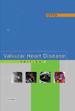Valvular Heart Disease 9780721697871