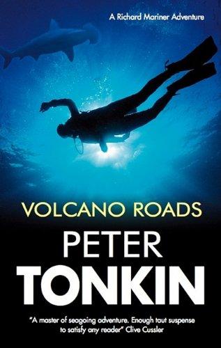 Volcano Roads 9780727868282