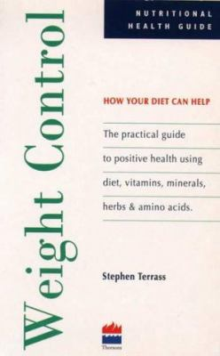 Weight Control: How Your Diet Can Help 9780722531495