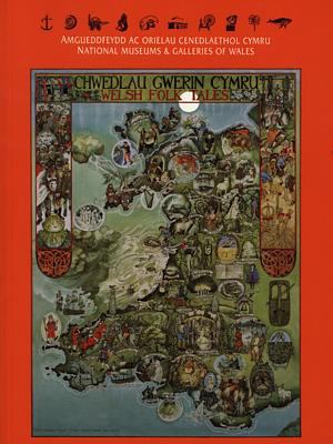 Welsh Folk Tales/Chwedlau Gwerin Cymru 9780720003260