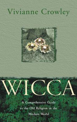 Wicca 9780722532713