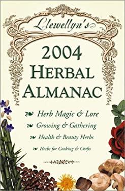 2004 Herbal Almanac 9780738701271
