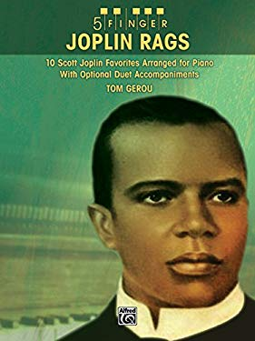 Max Morath - The World Of Scott Joplin