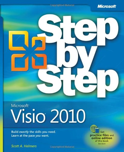 Microsoft Visio 2010 Step by Step 9780735648876