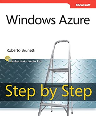 Windows Azure Step by Step 9780735649729