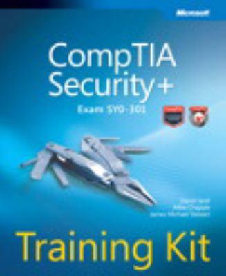 Comptia Security+ Training Kit (Exam Sy0-301) 9780735664265