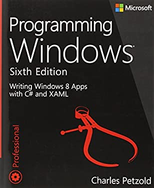 Programming Windows 9780735671768