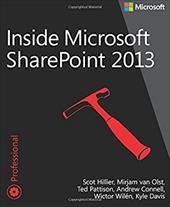 Inside Microsoft SharePoint 2013 20486423
