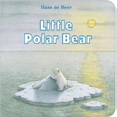 Little Polar Bear 9780735823365