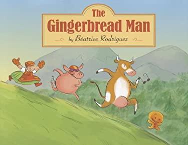 Gingerbread Man 9780735840867