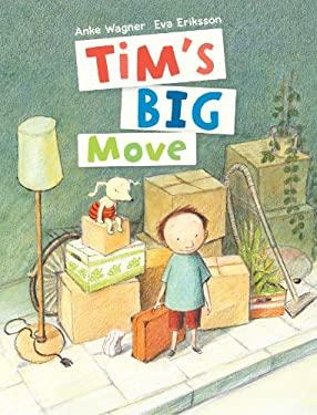 Tim's Big Move 9780735840904
