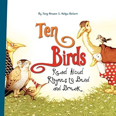 Ten Birds 9780735841000
