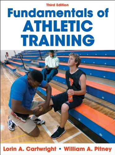 Fundamentals of Athletic Training 9780736083737