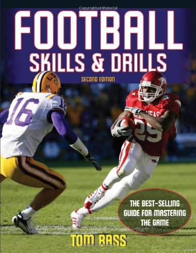 Football Skills & Drills - 2nd Edition 9780736090766