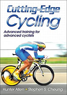 Cutting-Edge Cycling 9780736091091