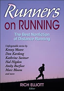 Runners on Running: The Best Nonfiction of Distance Running 9780736095709
