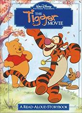 The Tigger Movie: A Read-Aloud Storybook 2672473