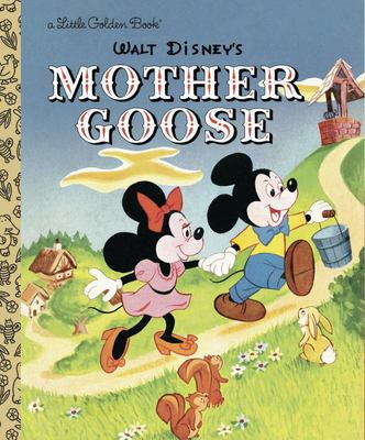 Mother Goose 9780736423106