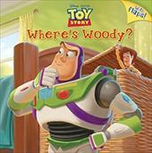Where's Woody? (Disney/Pixar Toy Story) 16443683