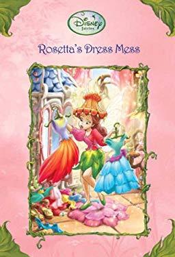 Rosetta's Dress Mess 9780736428545
