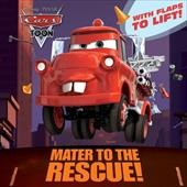 Mater to the Rescue! 16443693