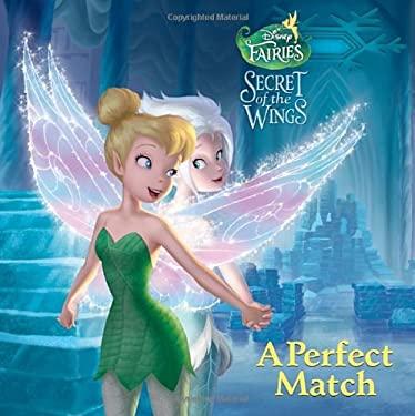 A Perfect Match 9780736428927