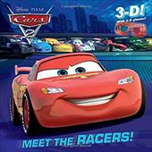 Meet the Racers! [With 3-D Glasses] 16443716