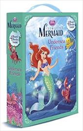Undersea Friends (Disney Princess) (Friendship Box) 21648387