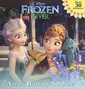 Frozen Fever: Anna's Birthday Surprise (Disney Frozen) (Pictureback(R)) 22503844