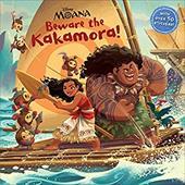 Beware the Kakamora! (Disney Moana) (Deluxe Pictureback) 23409871