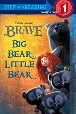 Big Bear, Little Bear 9780736481083